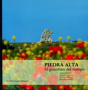 PIEDRA ALTA. El guardián del tiempo