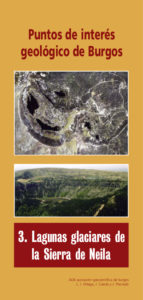 3/ Lagunas glaciares de la Sierra de Neila