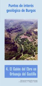 4/ El cañón del Ebro en Orbaneja del Castillo