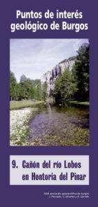 9/ Cañón del río Lobos en Hontoria del Pinar