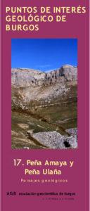 17 Peña Amaya y Peña Ulaña. Paisajes Geológicos