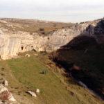 Valle ciego en Basconcillos del Tozo. Foto J. Preciado