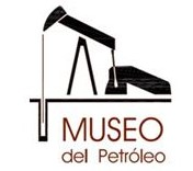 Museo del Petróleo. Logo