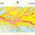 Mapa Recomendaciones de Usos Burgos 1/25.000 ITGE. 1988